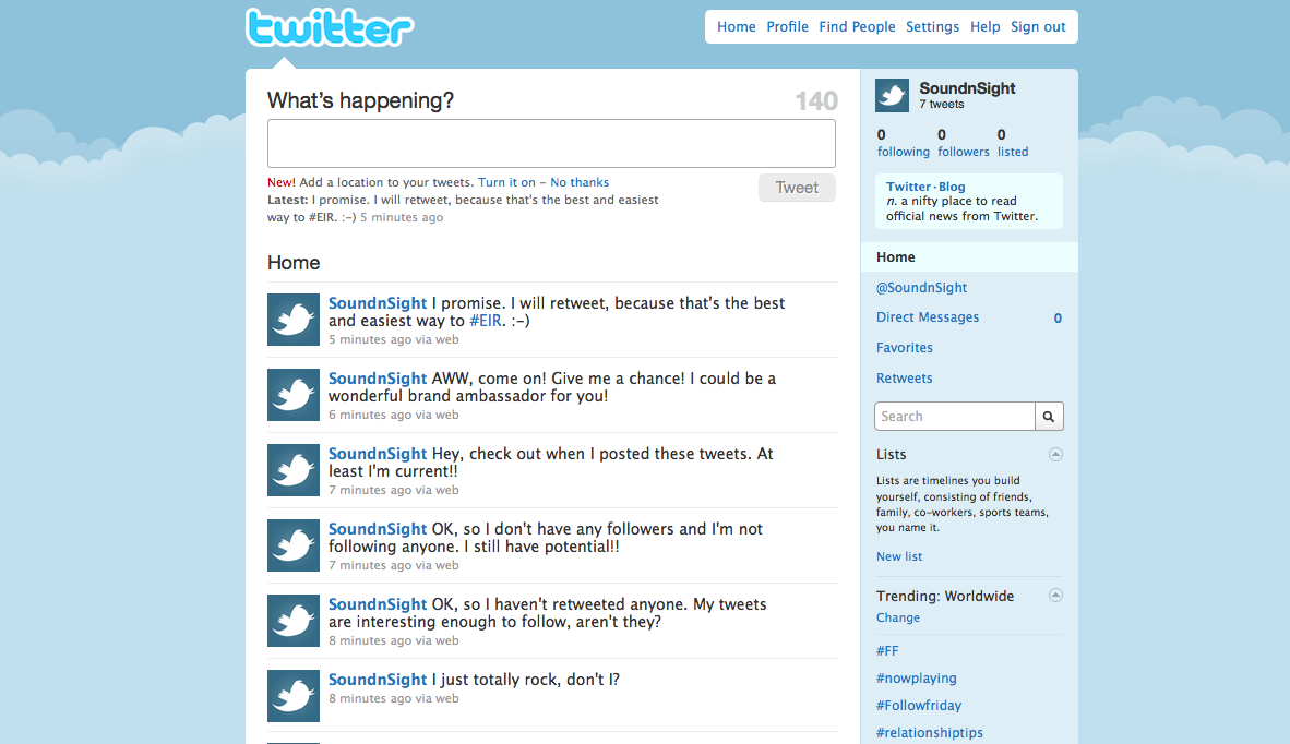 Twitter | Icon Presentations Blog